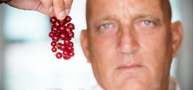 Herman den Blijker over aalbessen