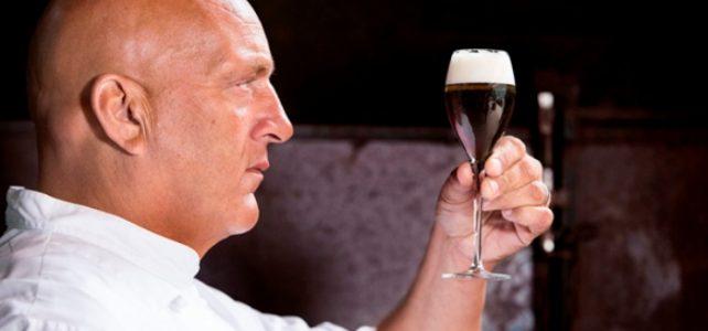 Herman den Blijker over bierazijn