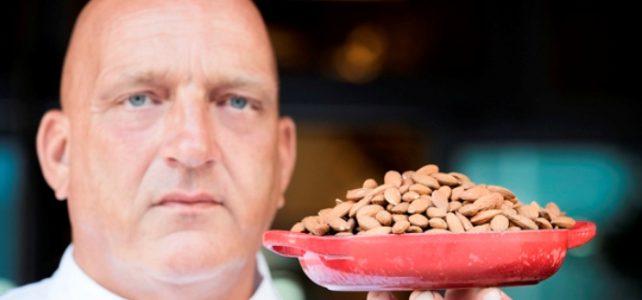 Herman den Blijker over Cantuccini & vinsanto