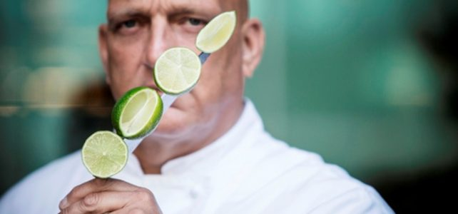 Herman den Blijker over Ceviche