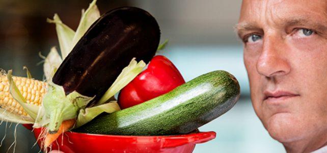 Herman den Blijker over aubergine