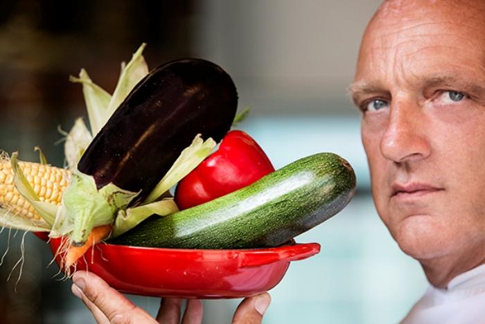 Spiksplinternieuw Tip van de chef, aubergine | Herman den Blijker OR-44