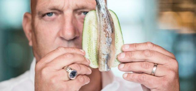 Herman den Blijker over zure haring