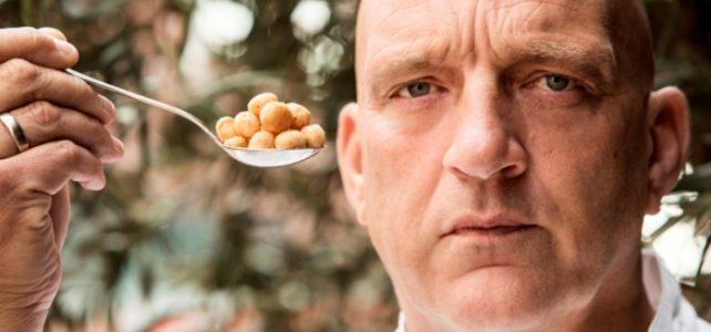 Herman den Blijker over macadamia