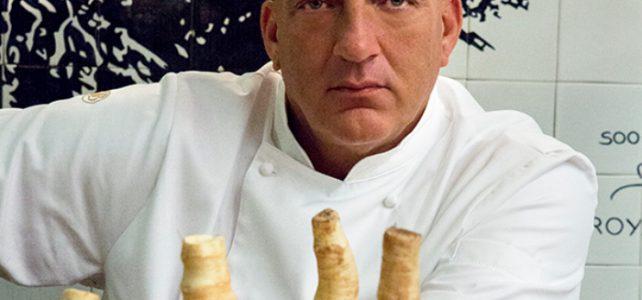 Tip van de chef, pastinaak