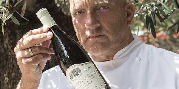 Tip van de chef, rode wijnjus