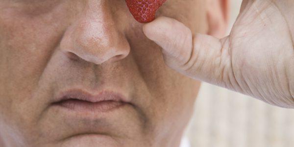 Tip van de chef, rood fruit