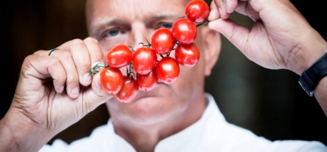 Herman den Blijker over Salsa Brava