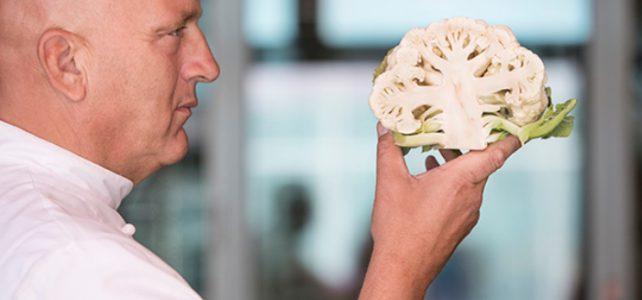 Herman den Blijker over bloemkool