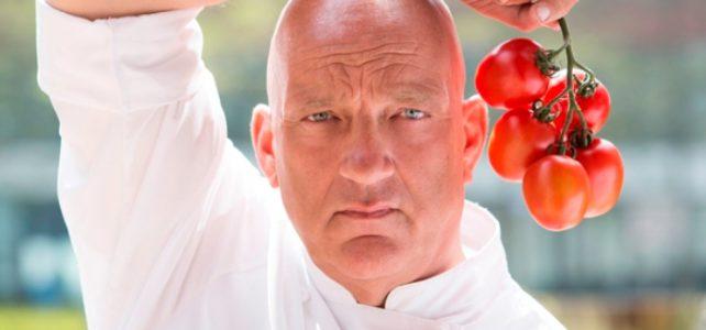 Tip van de chef, tomaat