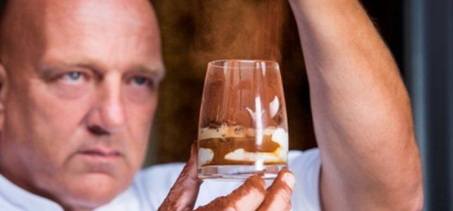 Herman den Blijker over chocolademelk