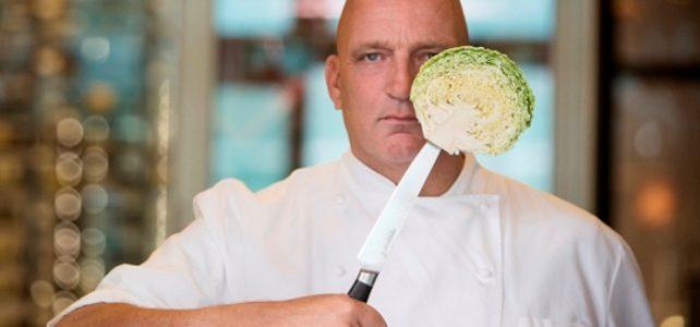 Herman den Blijker over groene koolsoep