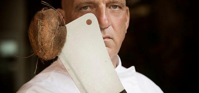 Herman den Blijker over kokosnoot